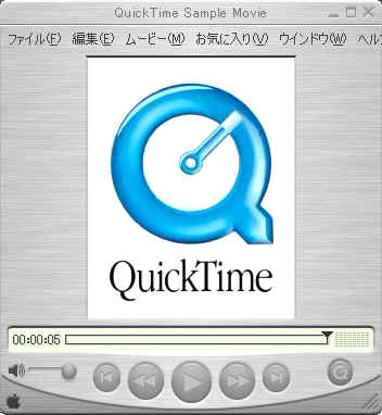 アップル、MPEG-4対応のQuickTime 6 Windows版を公開