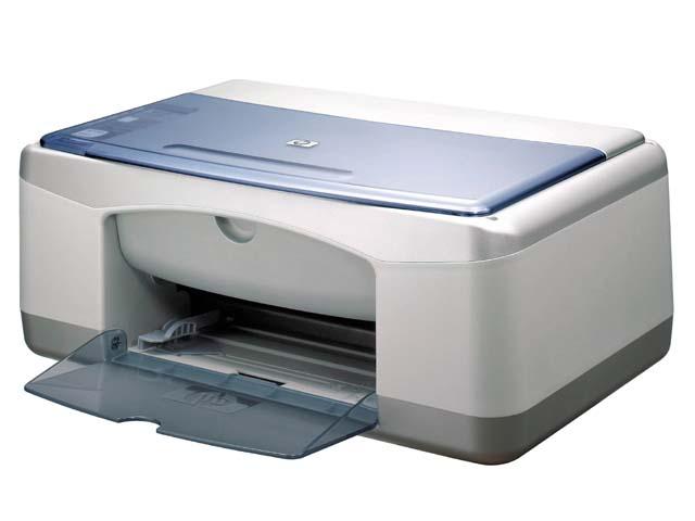 日本HP、世界最小のコピー/スキャナ/プリンタ複合機