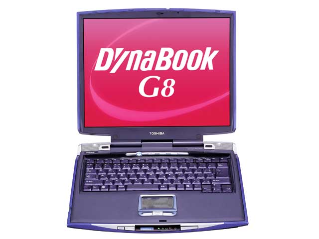 DYNABOOK G8 WINDOWS 10 DRIVER DOWNLOAD