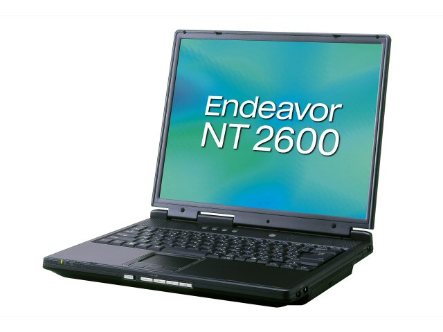 EPSON ENDEAVOR NT2600 TREIBER WINDOWS XP