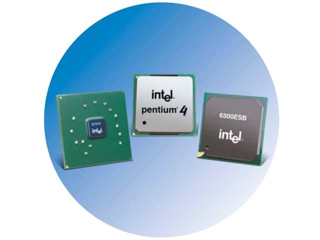 米Intelは、エントリーサーバー向けのPCI-X対応Pentium ... X対応Pentiu