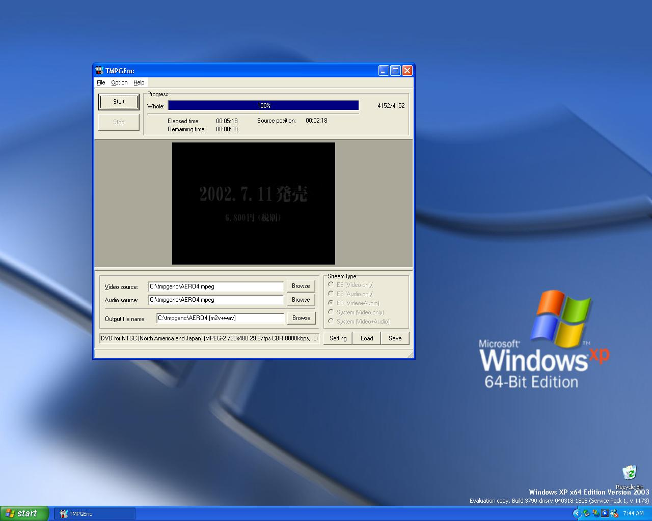 Windows xp professional 64 bit download iso pocudipun s for Window xp iso
