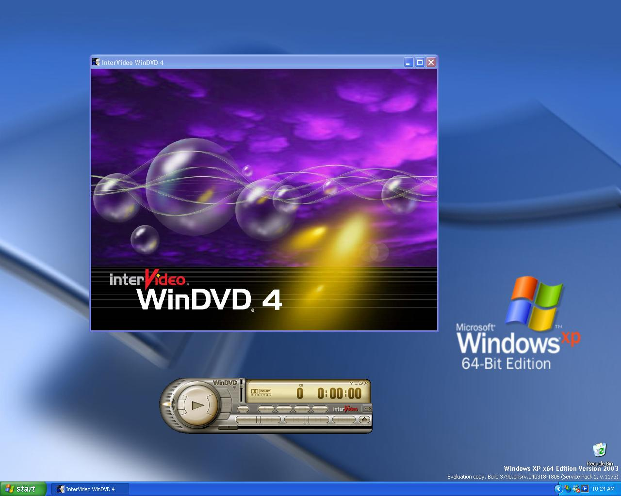 Windows xp 64 bit for amd cpus for Window 64 or 32