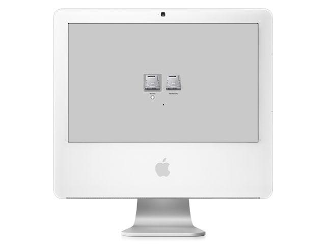 アップル、Intel MacでWindows X...