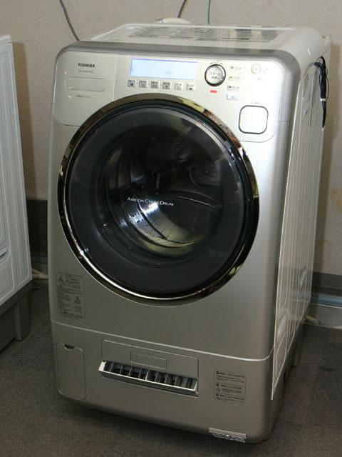 toshiba ドラム 式 洗濯 機