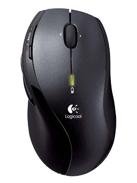 ロジクール 無線 マウス