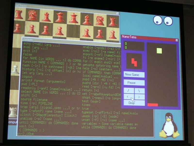 フリースケール、68K/ColdFireアプリのコンテストを開催