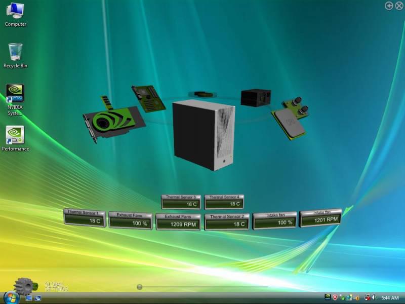 NVIDIAが提唱する「ESA」を試す