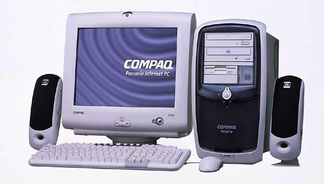 Compaq Presario 5000