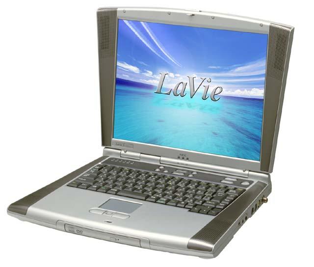 LaVie S TV機能搭載の「LaVie S(LS70H/74DH)... NEC、ノートPC