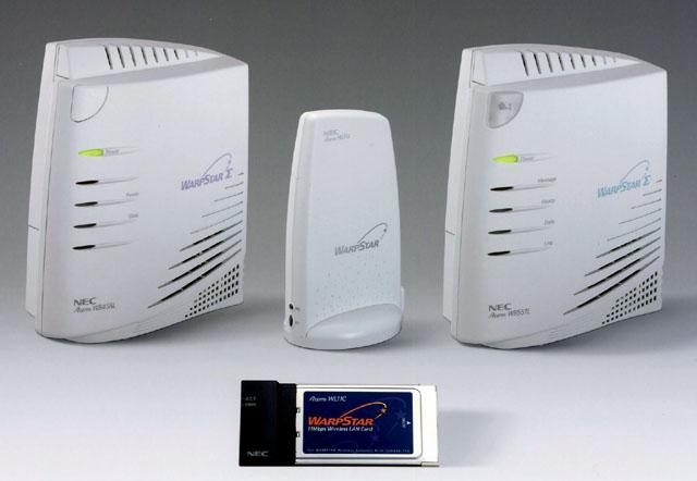 6月22日 発売 価格:オープンプライス 連絡先:Atermインフォメ... NEC、ISDNに