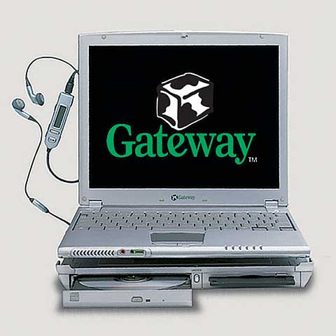 2 Gateway