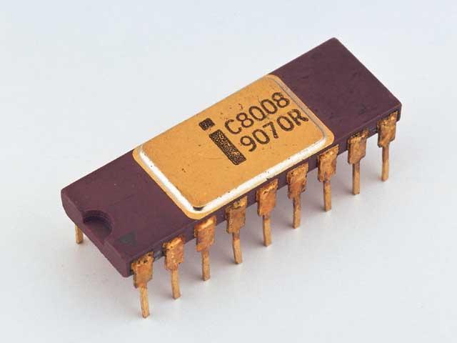 Intel、4004誕生から30周年を発...