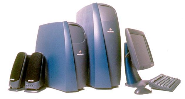 SGI、Windows NTプラットフォー...