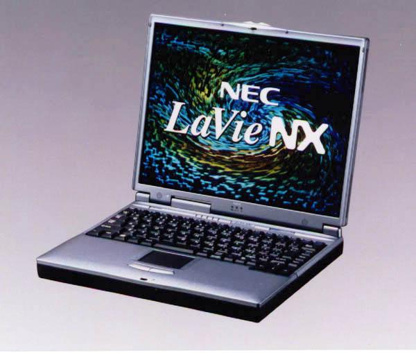 LaVie NX LW