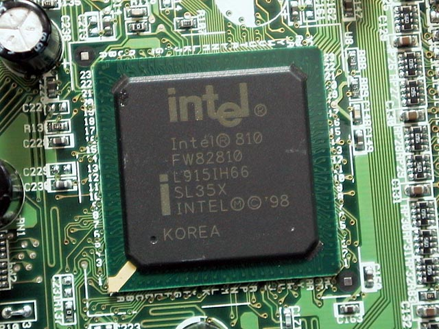 INTEL 82810 GMCH0 64BIT DRIVER