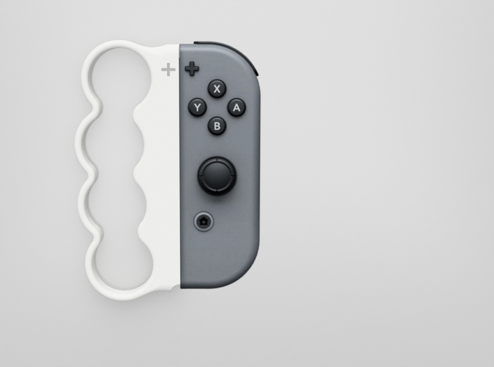 Nintendo Switch Joycon Knuckles