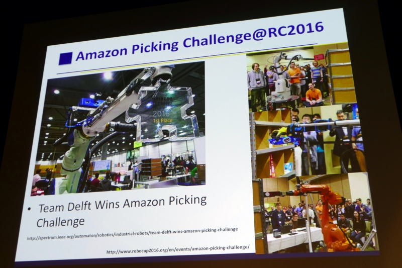 amazon picking challenge