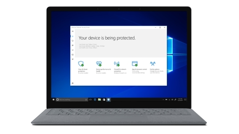 surface laptopの windows 10 s がプレビュー版としてほかのpcでも利用