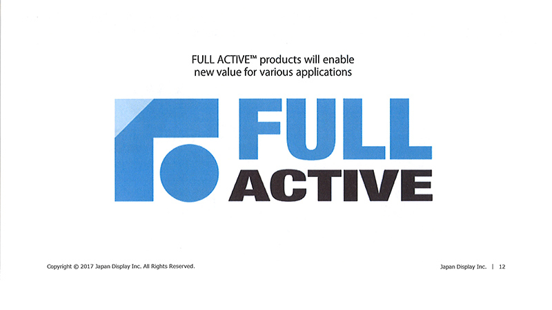 FULL ACTIVE