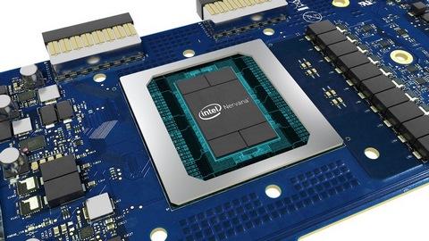 笠原一輝のユビキタス情報局】IntelがAI向けプロセッサをCPUに統合する ...