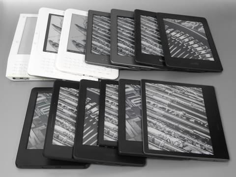 山口真弘の電子書籍タッチアンドトライ】Kindle誕生10周年、そして日本