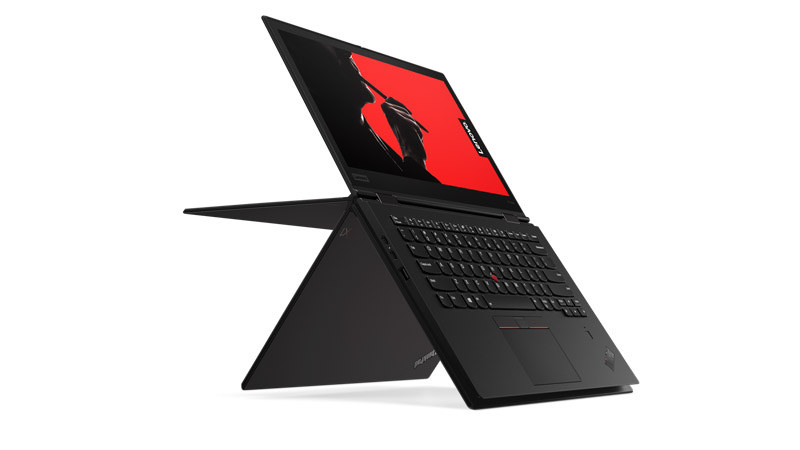 Lenovo「ThinkPad X1 Yoga」