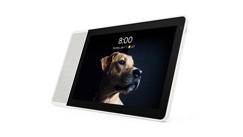 「Lenovo Smart Display」10型