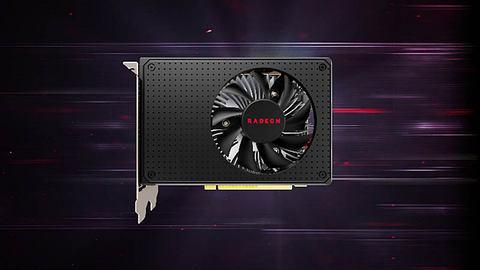AMD、「Radeon RX 580X」など7製品をひそかに追加 - PC Watch