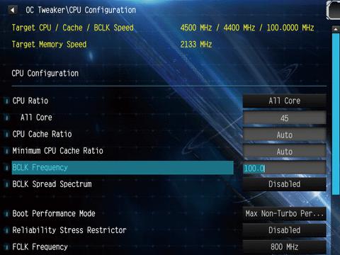 PC自作のディープゾーン「CPUオーバ ー クロック」の今 - PC Watch
