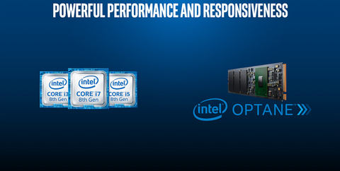 인텔, 차기 Core X 28코어 CPU 시연, Whiskey Lake-U / Amber Lake-Y는 가을 투입