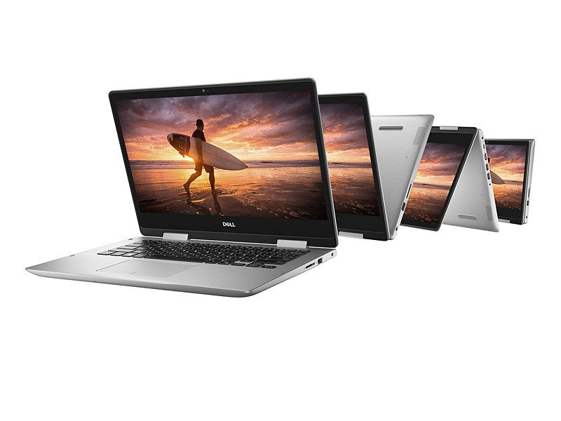 Inspiron 14 5000 2-in-1(5482)