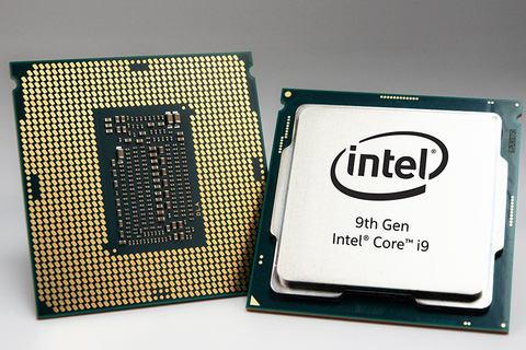 fb494a9f55 米Intelは8日(米国時間)、「Core i9-9900K」など第9世代Coreプロセッサと、その予約販売の開始を発表した。