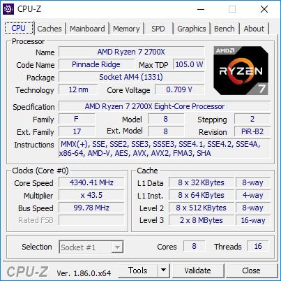 レビュー】世界最高のゲーム用プロセッサ、「Core i9-9900K」をテスト