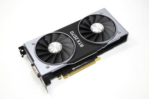 レビュー】明日発売のGeForce RTX 2070の実力をベンチマーク - PC Watch