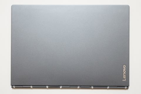 Hothotレビュー 液晶 e Inkで唯一無二のデュアル画面2in1 Yoga Book C930 実機レビュー Pc Watch