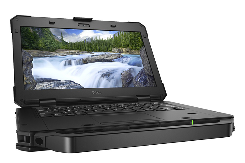 Latitude 5420 Rugged