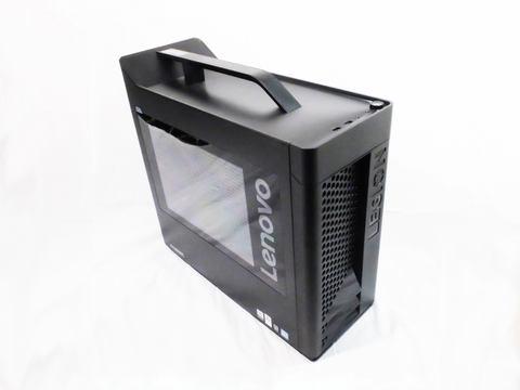 7286cd3053 PC短評】Core i9-9900K+GeForce RTX 2080搭載のレノボ製ゲーミングPC ...