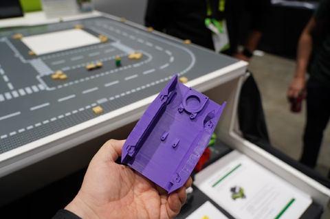 NVIDIA、250ドルでエッジAI入門を実現するJetBotプロジェクトを