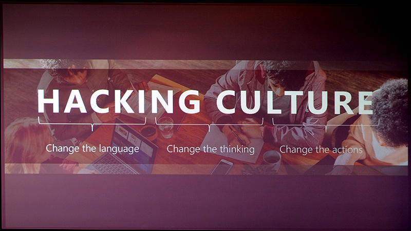 Hacking Culture