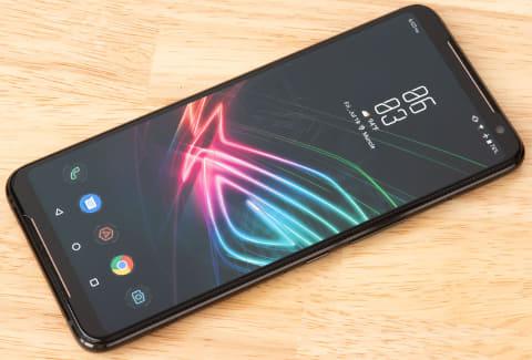 【スマホ】ASUS、「ROG Phone II」を国内投入か。20日に発表会開催