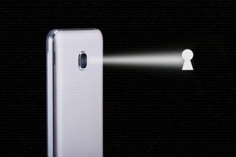 カメラ アプリ