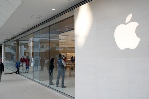 アップル ストア 店舗