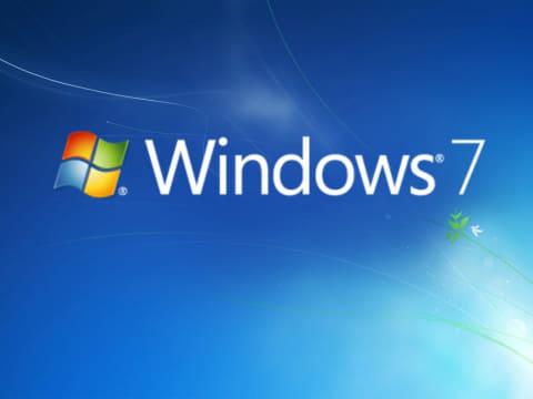 サポート終了のWindows 7、最終アップデートで壁紙が消える不具合発生 - PC Watch