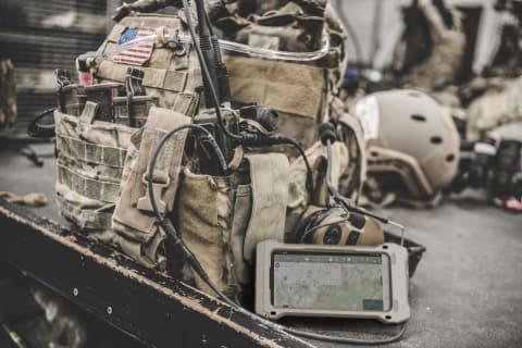 【スマホ】Samsung、ステルスモード搭載の軍用スマホ「Galaxy S20 TE」