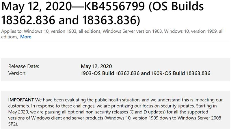 【悲報】Windows10さん、またアプデでやらかす… LTEモデムつきPCがインターネットに接続できなくなる不具合