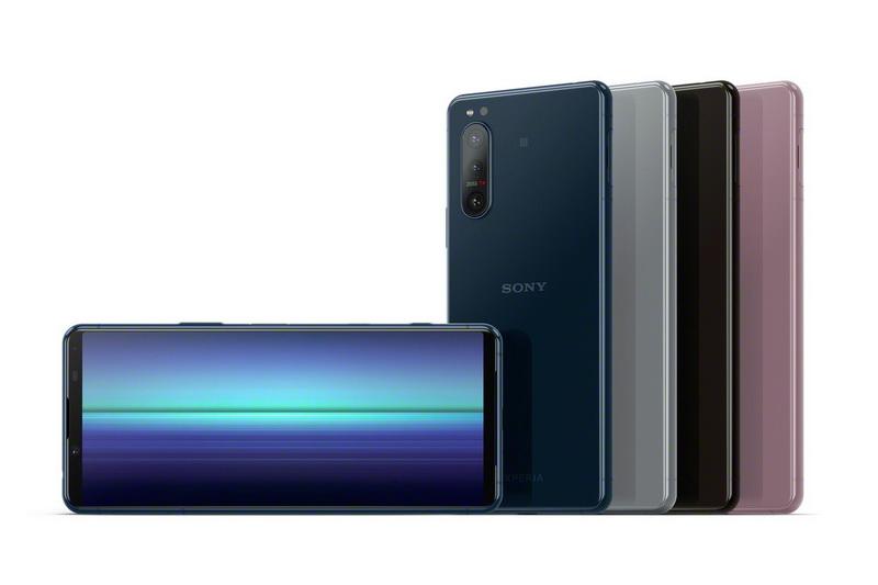 【スマホ】ソニー、SIMフリー版5Gスマホ「Xperia 5 II」を発売。価格は11万円台