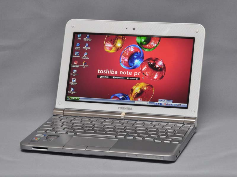 <small>東芝「dynabook UX」
