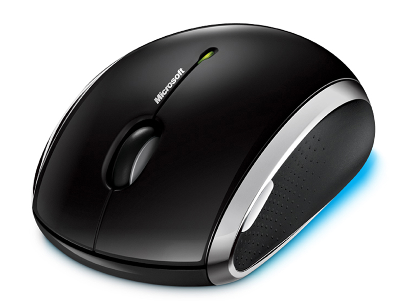 Wireless Mobile Mouse 6000