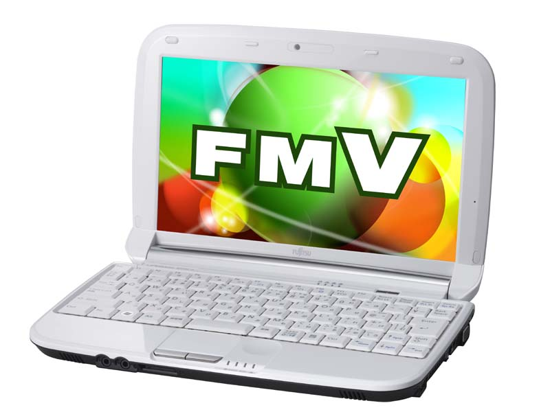 LIFEBOOK MH380/1A